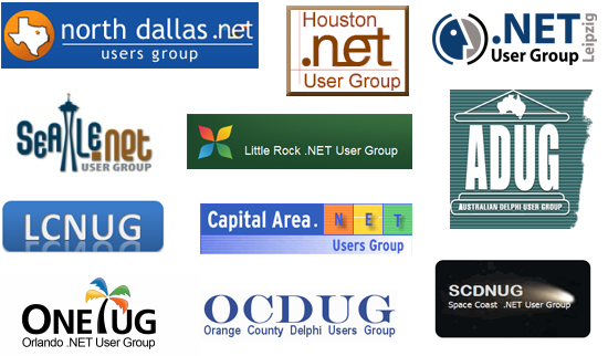 SmartInspect licenses for user groups